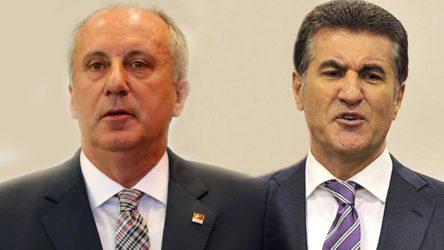 Yarkadaş'tan Mustafa Sarıgül ve Muharrem İnce için parti kurma iddiası