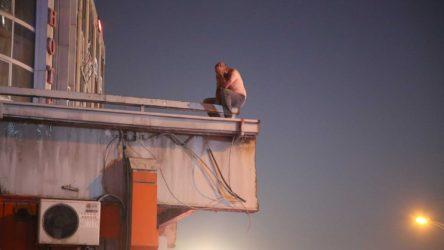 'Yoksulum, açım' diyen yurttaş intihar girişiminde bulundu