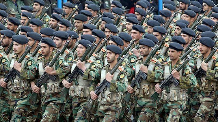 İran Azerbaycan-Ermenistan sınırına askeri birlik sevketti