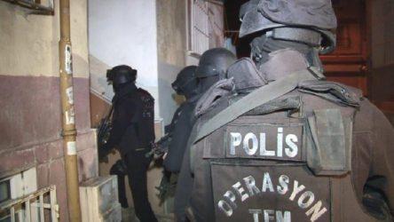 Muş'ta IŞİD'e operasyon: 3 tutuklama