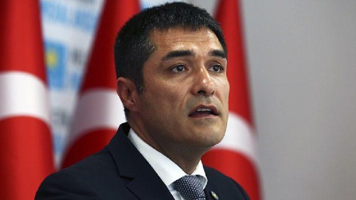 Buğra Kavuncu'dan Ümit Özdağ kararına ilişkin açıklama