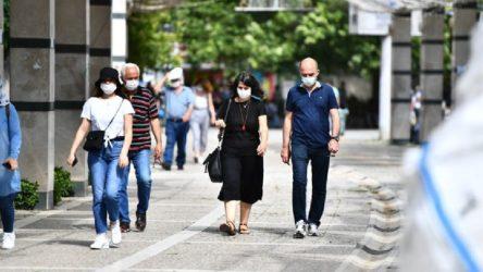 İzmir'de yeni salgın önlemleri