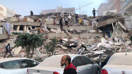 ''Binaların deprem yönetmeliğine uygun olmadığı, mühendislik hizmeti almadığı çok açık''