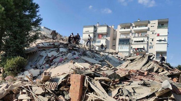 Depremde yıkılan binaların müteahhitlerinin de aralarında olduğu 9 kişi gözaltına alındı!