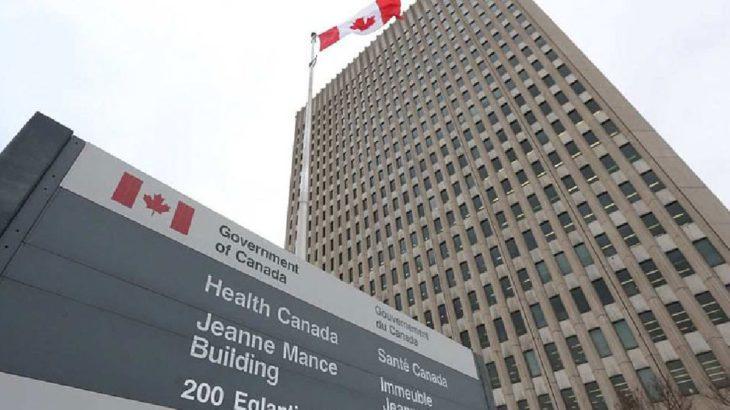 Kanada'da Covid-19 vaka sayısı 166 bini geçti