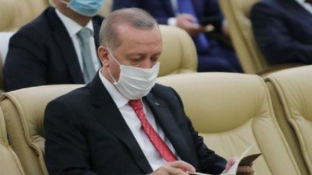 AKP Grup toplantısı öncesi vekillere korona testi talimatı