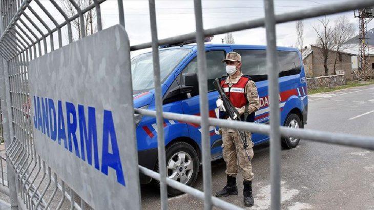 İçişleri Bakanlığı: 20 bin 232 kişi karantina altında