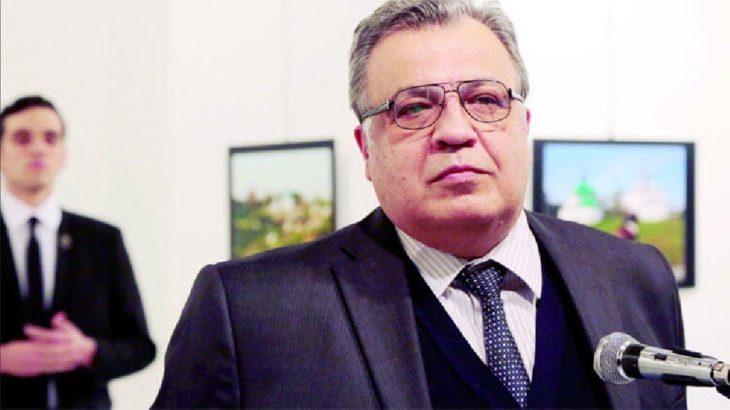 Karlov suikastı davasında ara karar verildi