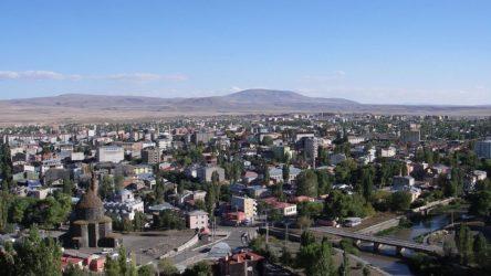 Kars'ta 3 köyde koronavirüs karantinası başlatıldı