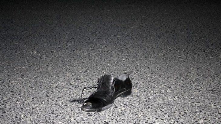 Dolmuş parası olmayan işçi evine yürürken trafik kazasında hayatını kaybetti