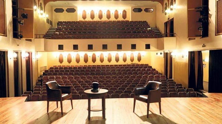 Kenter Tiyatrosu, İBB Şehir Tiyatroları bünyesine katıldı