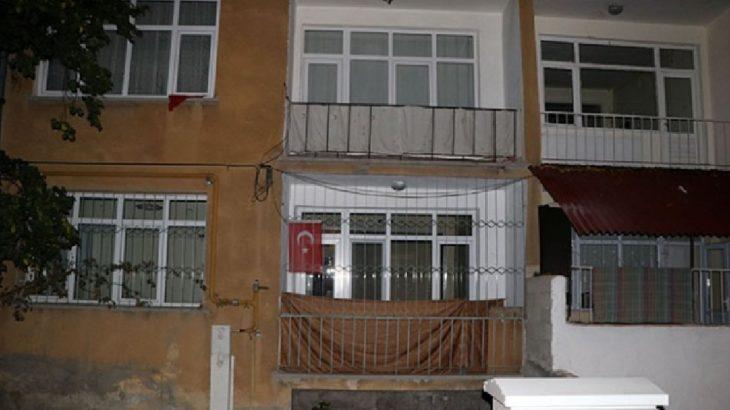 Kayseri'de kadına şiddet: Kurtulmak için balkondan atladı, hayati tehlikesi sürüyor