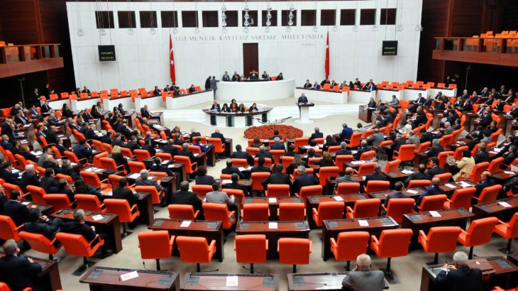 Komisyon'da kabul edildi: KYK, SGK ve vergi borçları yapılandırılacak