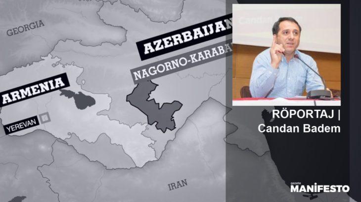 RÖPORTAJ | Azerbaycan - Ermenistan gerilimine tarihsel bir perspektiften bakmak