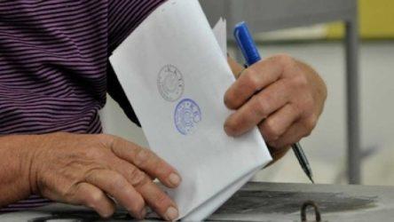 KKTC'de seçim günü