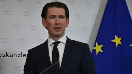 SBK'nin yakalandığı Avusturya'dan kritik Türkiye açıklaması