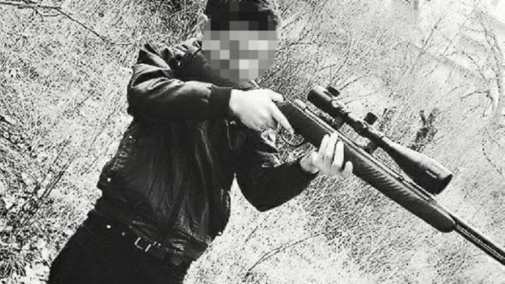 16 yaşındaki çocuk, dedesinin tüfeğiyle 'şaka' yaparken arkadaşını öldürdü