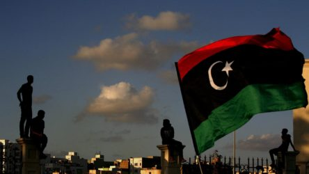 BM: Libya'da taraflar kalıcı ateşkes için anlaştı