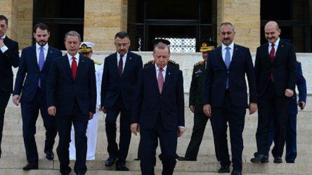 AKP'nin Cumhurbaşkanı adayı anketinde bir isim Erdoğan'ı geçti