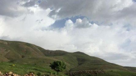Tokuş köyü sakinleri taş ocağı projesine karşı çıkıyor