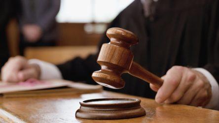 AYM, bireysel başvuru istatistiklerini açıkladı: 'Adil yargılanma hakkı' ilk sırada