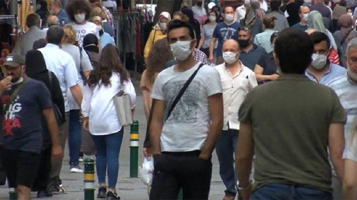 Aydın'da ana cadde ve sokaklarda sigara içme yasağı getirildi