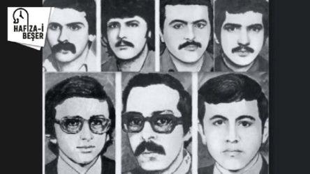 HAFIZA-İ BEŞER   8 Ekim 1978: Bahçelievler Katliamı