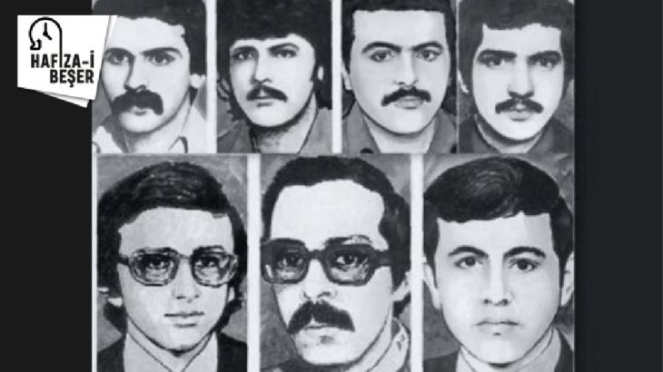 HAFIZA-İ BEŞER | 8 Ekim 1978: Bahçelievler Katliamı