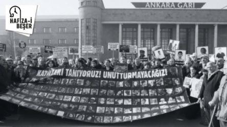 HAFIZA-İ BEŞER | 10 Ekim 2015: Ankara Katliamı