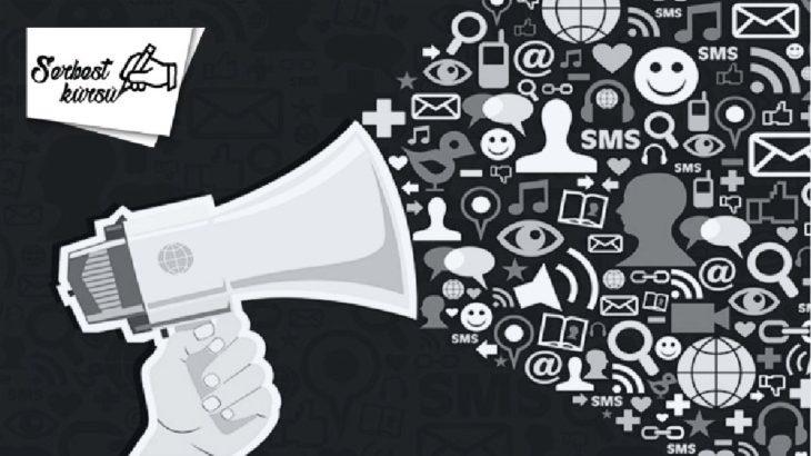 SERBEST KÜRSÜ | İletişim ve kapitalizm