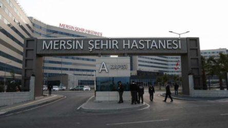 Mersin Şehir Hastanesi'nde skandal: Hemşireler erkek hastanın sondasını 'caiz değil' diyerek değiştirmedi!