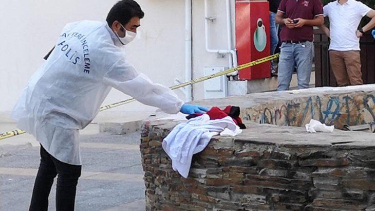 Kadın cinayeti: Sokak ortasında kardeşi tarafından öldürüldü