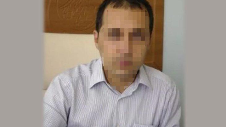 Muğla Fethiye'de ağaç kestirip akrabalarına villa yaptıran orman müdürü tutuklandı