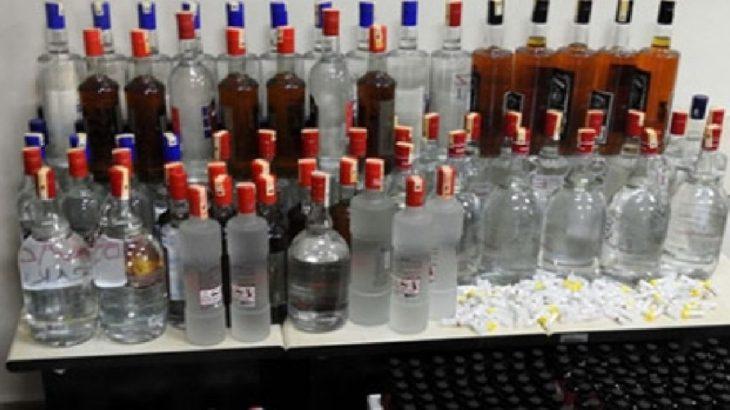 İstanbul'da da sahte içkiden ölüm