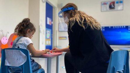 Öğretmenin koronavirüs testi pozitif çıktı, eğitime 4 gün ara verildi