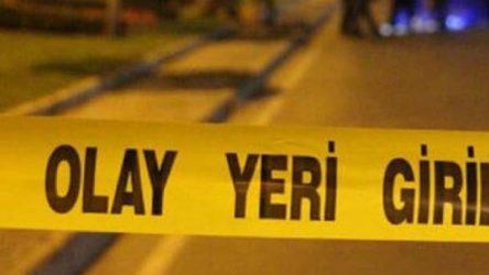 Van'da kadın cinayeti: Eşini öldürüp kaçtı