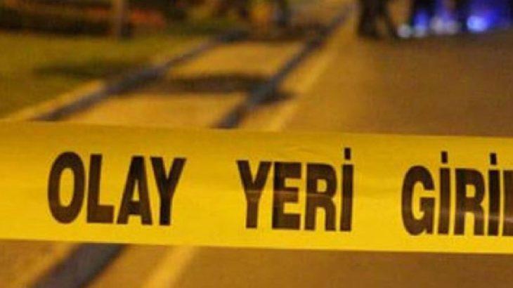 Erciş'te kadın cinayeti!