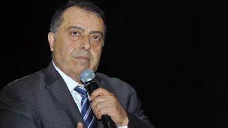 Eski Sağlık Bakanı Osman Durmuş hastaneye kaldırıldı