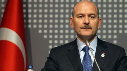 Soylu: Türkiye'nin her yanında yalnızca 112 aranacak