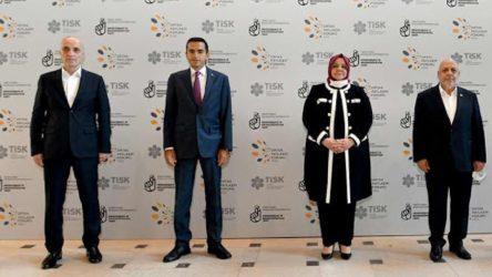 Türk-İş ve Hak-İş'ten patronlarla ortak açıklama