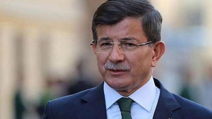 'Oylarımız artıyor' demişti: Davutoğlu 10 Ekim'i andı
