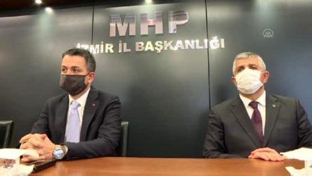 Pakdemirli: Türkiye, Cumhur İttifakı sayesinde daha müreffeh bir hale gelecek