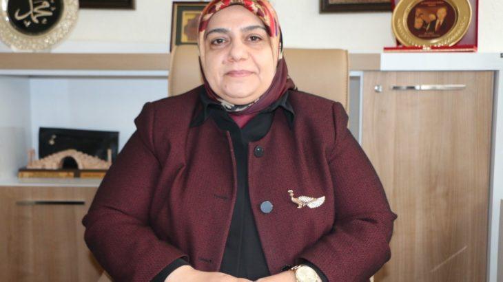 AKP'li başkan hakkında skandal iddia: İşe yerleştirdiği kadının maaş kartına ve telefonuna el koymuş