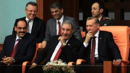 Erdoğan imzaladı: 2021 yılı Bütçe Kanun Teklifi Meclis'te