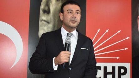 Beşiktaş Belediye Başkanı Akpolat, koronavirüs'e yakalandığını açıkladı