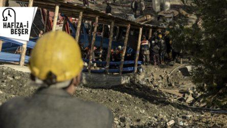 28 Ekim 2014: Ermenek maden faciası