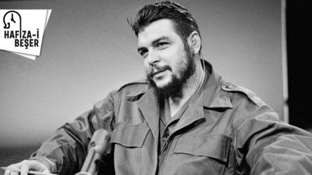 9 Ekim 1967: Küba devriminin liderlerinden Ernesto Che Guevara öldürüldü...