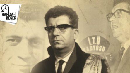 20 Ekim 1978: Ord. Prof. Bedri Karafakioğlu faşistlerce katledildi