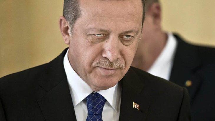 AKP'li Cumhurbaşkanı Erdoğan: Şahsıma edilen her hakaret Türkiye Cumhuriyeti vatandaşlarının tamamını hedef almaktadır