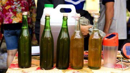 Aydın'da sahte içkiden bir ölüm daha!